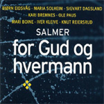 Salmer For Gud Og Hvermann (CD)