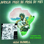 Africa Must Be Free By 1983 (CD)