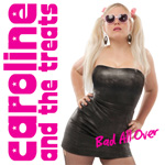 Bad All Over (CD)
