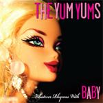 Whatever Rhymes With Baby! (CD)