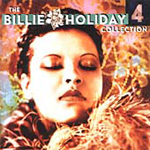 The Billie Holiday Collection Vol. 4 (CD)