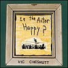 Is The Actor Happy? (Remastered) (CD)