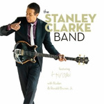 The Stanley Clarke Band (CD)