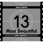 13 Most Beautiful: Songs For Andy Warhol's Screen Tests (2CD)