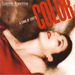 A Song Of Love's Colour (CD)