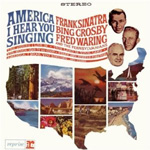 America I Hear Your Singing (Remastered) (CD)