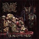 Slaughtered (CD)