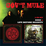 Dose / Life Before Insanity (2CD)