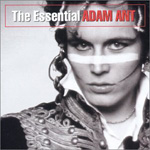 The Essential Adam Ant (CD)