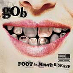 Foot In Mouth Disease (CD)