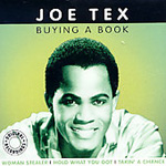 Buying A Book (CD)