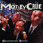 Generation Swine (Remastered) (CD)