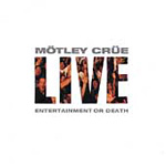 Live: Entertainment Or Death (2CD)
