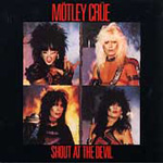 Shout At The Devil (Remastered) (CD)