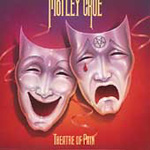 Theatre Of Pain (Remastered) (CD)