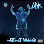 Hatchet Warrior (CD)