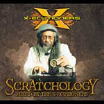 Scratchology (CD)