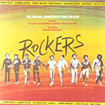Rockers (Remastered) (CD)