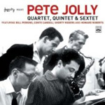 Quartet, Quintet, Sextet (CD)