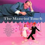 Produktbilde for The Mancini Touch (CD)