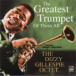 The Greatest Trumpet Of Them All (CD)