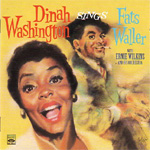 Sings Fats Waller (CD)