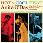 Hot And Cool Heat - Anita O'Day Sings Buddy Bregman & Jimmy Giuffre Arrangements (CD)