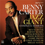 Jazz Giant - Complete Session (CD)