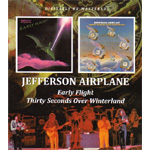 Early Flight / Thirty Seconds Over Winterland (CD)