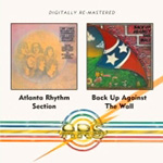 Produktbilde for Atlanta Rhythm Section / Back Up Against The Wall (CD)