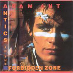 Antics In The Forbidden Zone (CD)