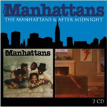 The Manhattans / After Midnight (2CD)