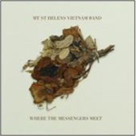 Where The Messengers Meet (CD)