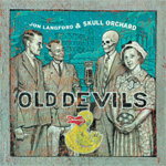 Old Devils (CD)