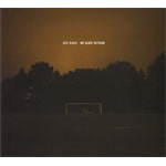 We Sleep Outside (CD)