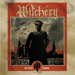 Witchkrieg - Limited Edition (CD)