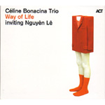 Way Of Life - Inviting Nguyen Le (CD)