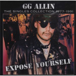 Expose Yourself - The Singles Collection 1977-1991 (CD)