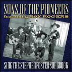 Sing The Stephen Foster Songbook (CD)