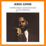 Improvised Meditations & Excursions (CD)