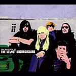 The Very Best Of Velvet Underground (CD)