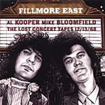 Fillmore East: The Lost Concert Tapes - 1968 (CD)