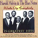 Wake Up Everybody - 15 Greatest HIts (CD)