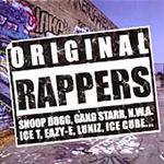 Original Rappers (CD)