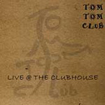 Live At The Club House (2CD)