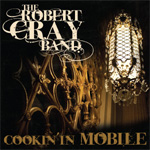 Cookin' In Mobile (m/DVD) (CD)