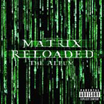 The Matrix Reloaded - The Album (2CD)