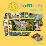 Produktbilde for Sommermosaikk (CD)