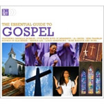 The Essential Guide To Gospel (3CD)