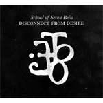Disconnect From Desire (CD)